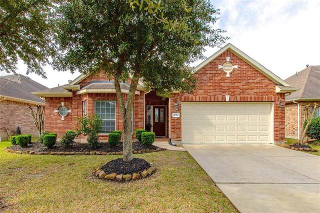 20762 Oakhurst Creek Drive, Porter, TX 77365 (MLS #87141760) :: Lisa Marie Group | RE/MAX Grand