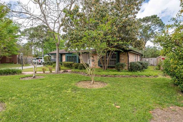 704 Bayou Crest Circle, Dickinson, TX 77539 (MLS #87142953) :: Rachel Lee Realtor