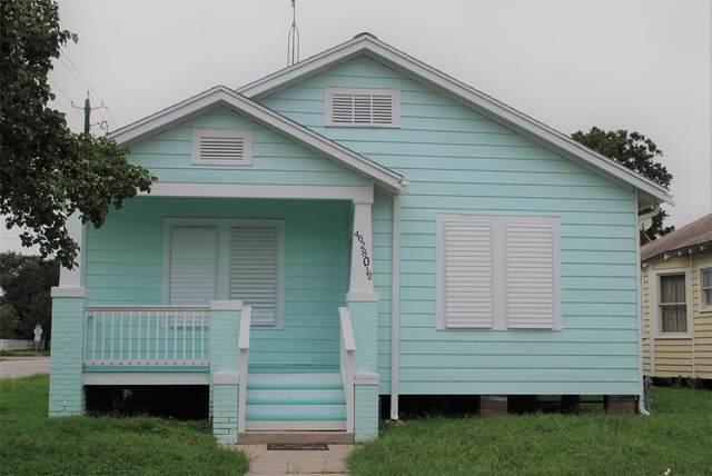 4628 Avenue Q 1/2, Galveston, TX 77551 (MLS #87142988) :: Giorgi Real Estate Group