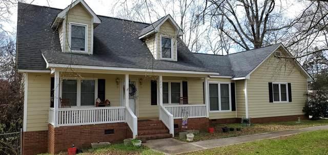222 Seven Oaks, Washington, GA 30673 (MLS #87144381) :: The SOLD by George Team