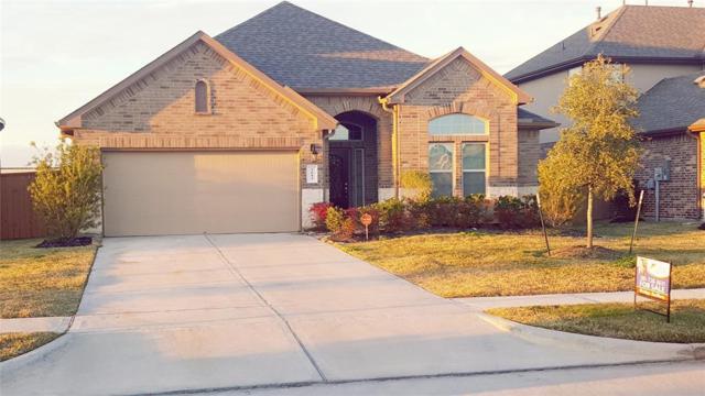 2613 Yaletzi Lane, League City, TX 77573 (MLS #87145825) :: The SOLD by George Team
