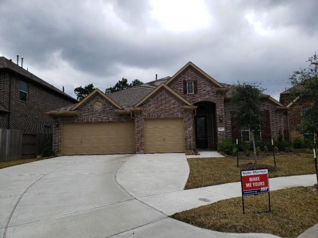 14927 Samuel Springs Lane, Houston, TX 77044 (MLS #87149408) :: Magnolia Realty