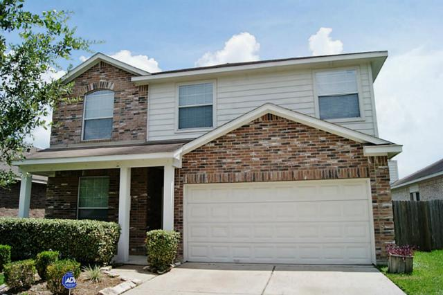 6837 Ridgewood Lane, League City, TX 77539 (MLS #87150364) :: Texas Home Shop Realty