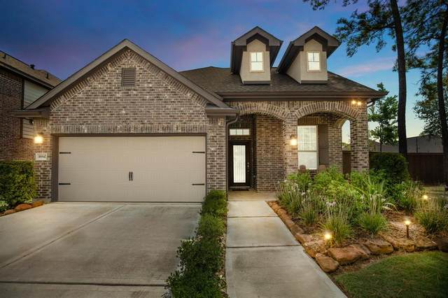 16842 Olympic National Drive, Humble, TX 77346 (MLS #87151307) :: Michele Harmon Team