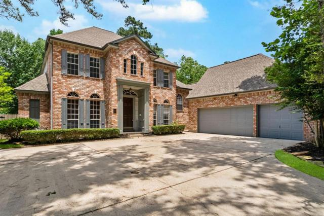 172 W Shadowpoint Circle, The Woodlands, TX 77381 (MLS #87156327) :: The Heyl Group at Keller Williams