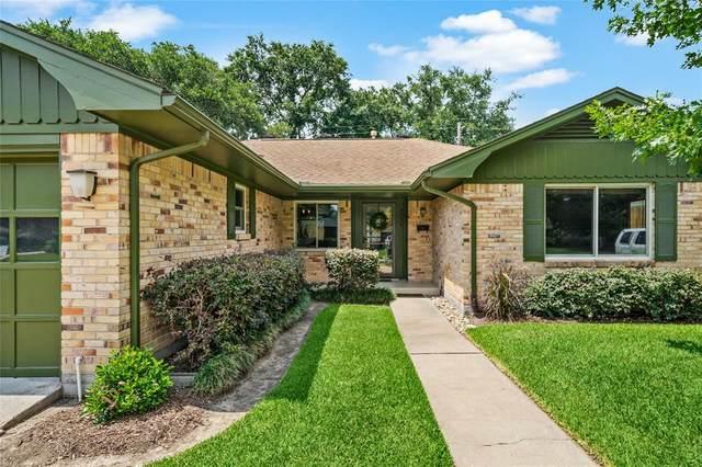 2034 Latexo Drive, Houston, TX 77018 (MLS #87156693) :: Green Residential