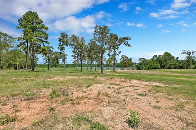 0012 Keenan Cutoff Road, Montgomery, TX 77316 (MLS #87156910) :: The Property Guys