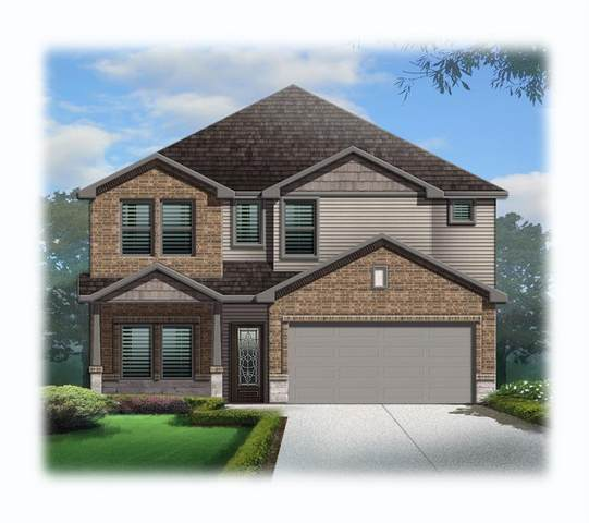 7262 Victorville Drive, Rosharon, TX 77583 (MLS #87158592) :: The Heyl Group at Keller Williams