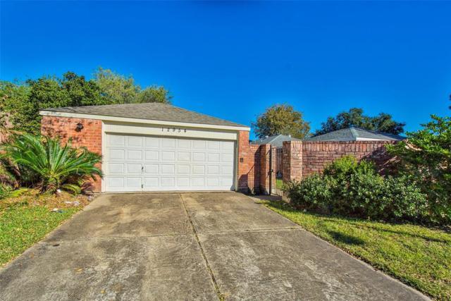12954 Newbrook Drive, Houston, TX 77072 (MLS #871598) :: Texas Home Shop Realty