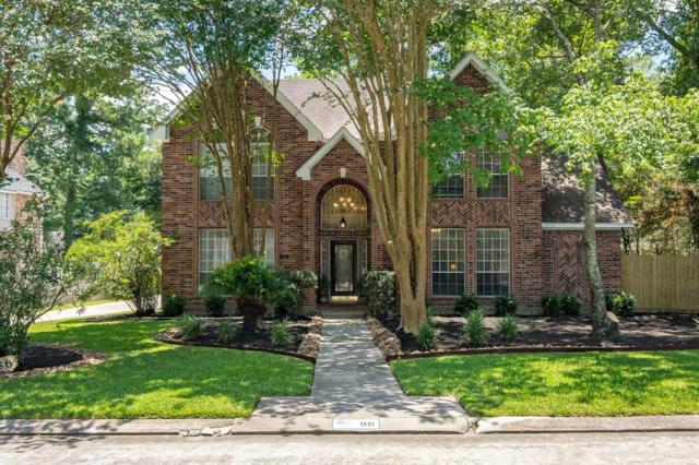 86 Quiet Oak Circle, The Woodlands, TX 77381 (MLS #8716108) :: The Home Branch