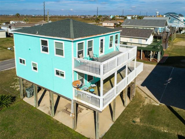 17527 Bristow, Galveston, TX 77554 (MLS #87162884) :: Texas Home Shop Realty