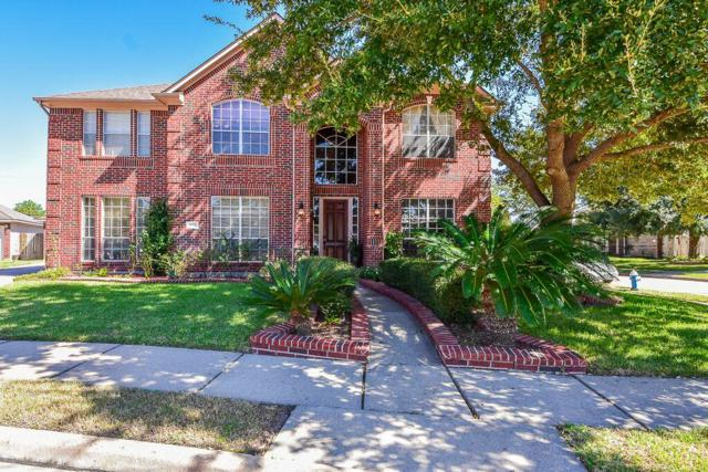 9511 W Pickwell Court, Sugar Land, TX 77498 (MLS #87164516) :: Giorgi Real Estate Group