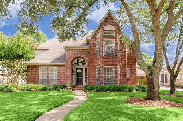 16410 Koester Street, Jersey Village, TX 77040 (#87166291) :: ORO Realty