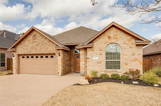4279 Rock Bend Drive, College Station, TX 77845 (MLS #87168305) :: Michele Harmon Team
