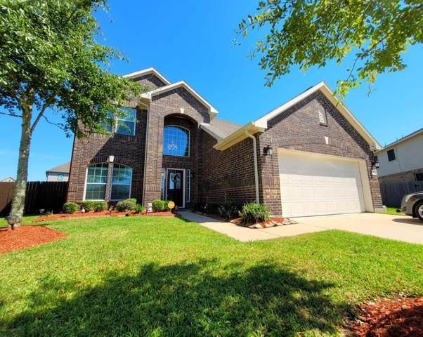 6521 Turner Fields Lane, Dickinson, TX 77539 (MLS #8716840) :: Texas Home Shop Realty