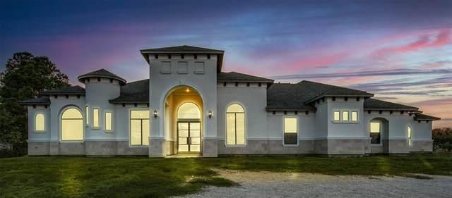 9827 N Main St Street, Baytown, TX 77521 (MLS #87171679) :: The Home Branch