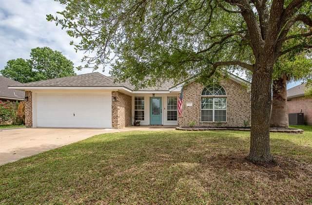 1310 Mullins Loop N, College Station, TX 77845 (MLS #87172671) :: Michele Harmon Team
