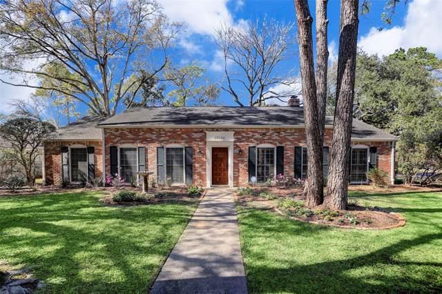 13130 Rummel Creek Road, Houston, TX 77079 (MLS #87173388) :: The Heyl Group at Keller Williams