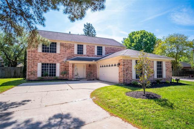 7606 Frostwood Valley Court, Houston, TX 77095 (MLS #87174328) :: Texas Home Shop Realty