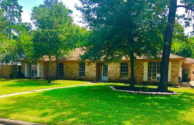 27230 Kane Lane, Oak Ridge North, TX 77385 (MLS #87175296) :: Carrington Real Estate Services