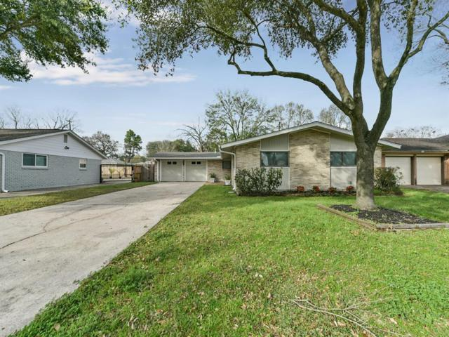 2215 Haverhill Drive, Houston, TX 77008 (MLS #87176970) :: Texas Home Shop Realty