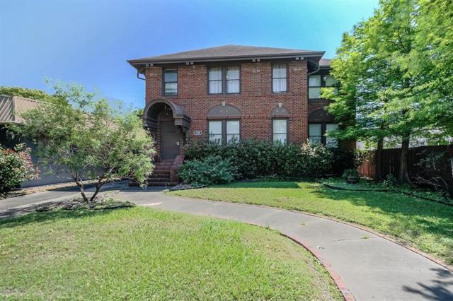 3709 Montrose Boulevard, Houston, TX 77006 (MLS #87177585) :: Texas Home Shop Realty