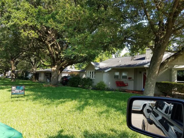 9659 Val Verde Street, Houston, TX 77063 (MLS #87178263) :: The Johnson Team