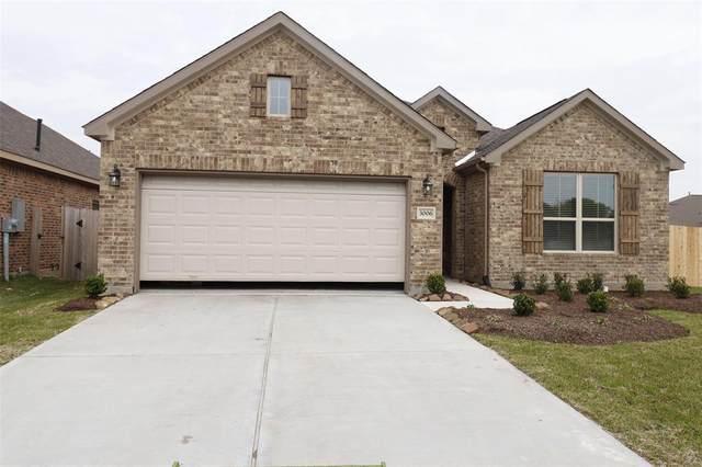 6322 Belleau Lake Drive, Katy, TX 77493 (MLS #87180318) :: The Heyl Group at Keller Williams