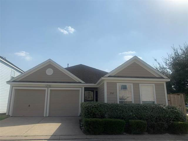 11765 Logan Ridge Drive, Houston, TX 77072 (MLS #87181238) :: Michele Harmon Team
