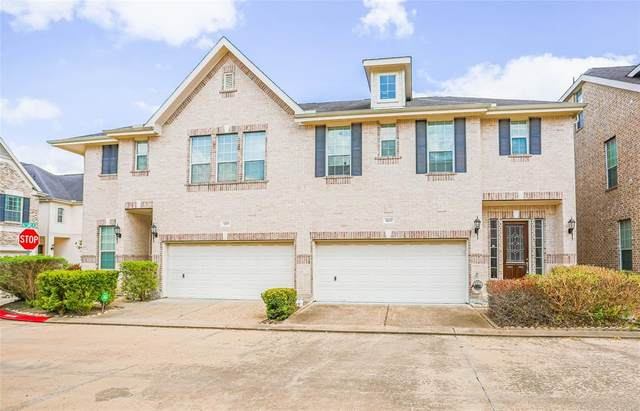 3207 Holly Shores Drive, Houston, TX 77042 (MLS #87181996) :: Christy Buck Team