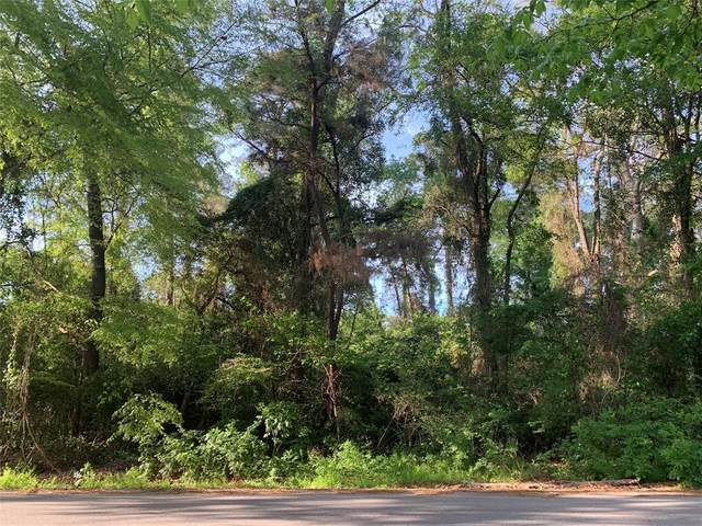 Lot 215 Hickory Hollow Lane, Spring, TX 77386 (MLS #87182144) :: The Home Branch