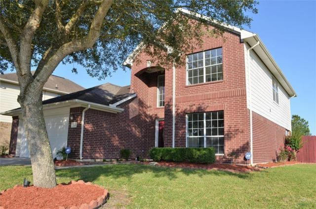 113 Bristol Bend Lane, Dickinson, TX 77539 (MLS #87183412) :: Texas Home Shop Realty