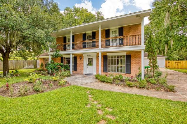 22406 Kenchester Drive, Houston, TX 77073 (MLS #8718494) :: Connect Realty