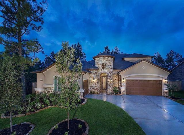 33923 Mill Creek Way, Pinehurst, TX 77362 (MLS #87185330) :: Texas Home Shop Realty