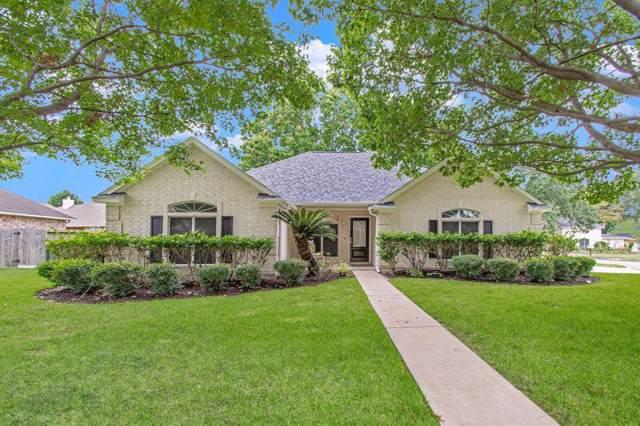 7287 Grand Lake Drive, Willis, TX 77318 (MLS #87188255) :: The Home Branch