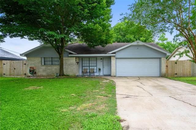 1013 W Sidnor St Street, Alvin, TX 77511 (MLS #87190967) :: Texas Home Shop Realty