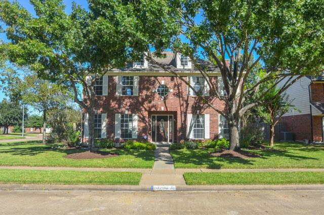10203 Crooks Way Court, Houston, TX 77065 (MLS #87192240) :: Team Sansone