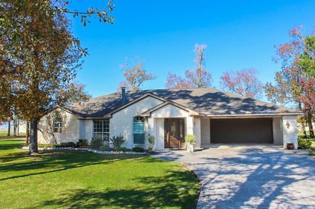 280 Kinser, Anahuac, TX 77514 (MLS #87195160) :: Giorgi Real Estate Group