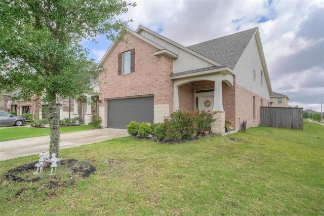 8110 Heartbrook Field Lane, Cypress, TX 77433 (MLS #87196861) :: The Home Branch