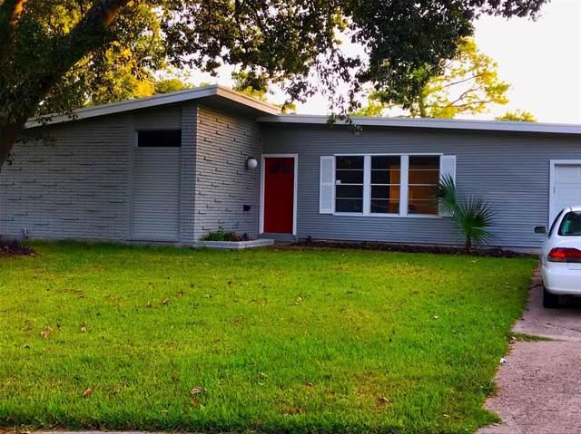 7406 Marinette Drive, Houston, TX 77074 (MLS #87197114) :: The Jill Smith Team
