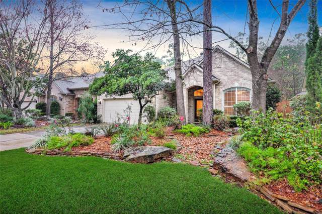 122 E Northcastle Cir, The Woodlands, TX 77384 (MLS #87197554) :: NewHomePrograms.com LLC