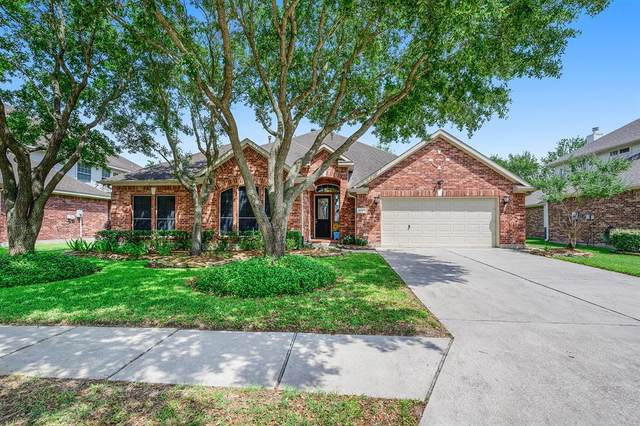 16507 E Canterra Circle, Houston, TX 77095 (MLS #87201009) :: Connell Team with Better Homes and Gardens, Gary Greene