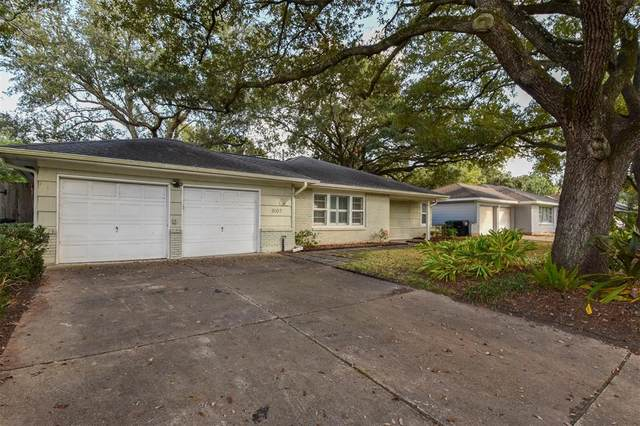 8107 Lorrie Drive, Houston, TX 77025 (MLS #87201089) :: Texas Home Shop Realty