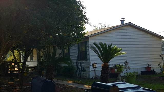 1607 Austin Street, Columbus, TX 78934 (MLS #87201273) :: The SOLD by George Team