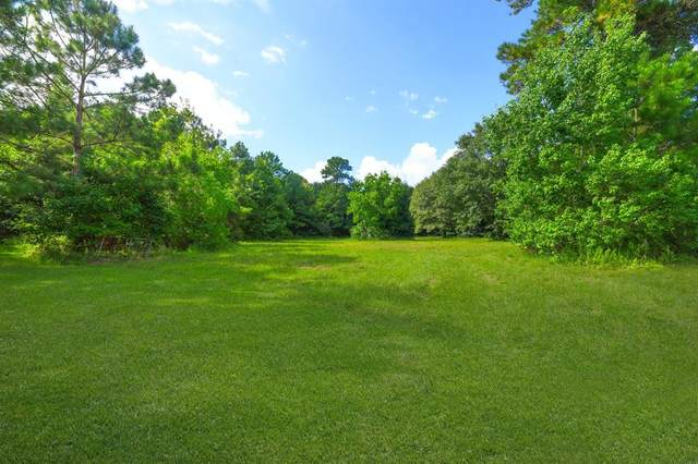 TBD County Road 2268, Cleveland, TX 77327 (MLS #87201407) :: The Sansone Group