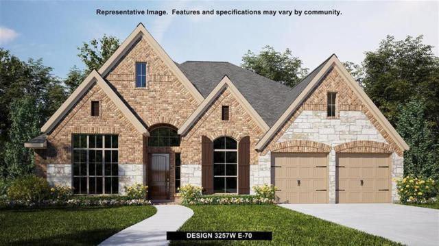 3118 Cactus Grove Lane, Pearland, TX 77584 (MLS #87202321) :: The Heyl Group at Keller Williams