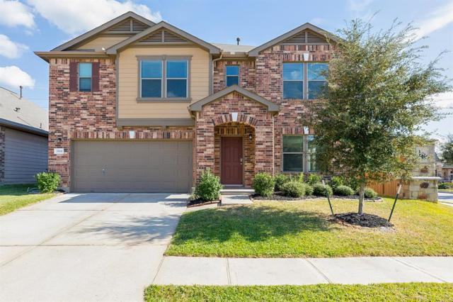 29500 Salem Fields Drive, Spring, TX 77386 (MLS #87203434) :: Giorgi Real Estate Group