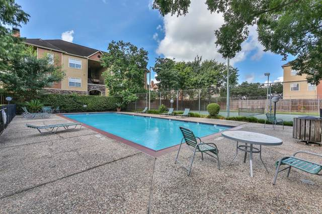 10811 Richmond Avenue #101, Houston, TX 77042 (MLS #87206159) :: The Heyl Group at Keller Williams