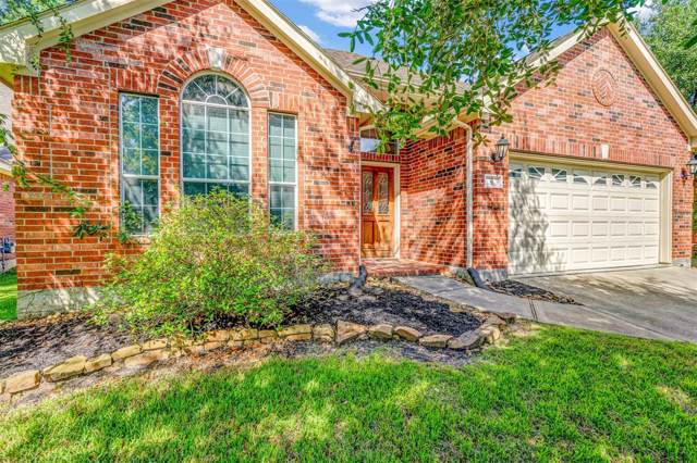 6 Crabtree Court, The Woodlands, TX 77382 (MLS #87210534) :: Texas Home Shop Realty