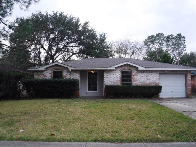 16714 David Glen Drive, Friendswood, TX 77546 (MLS #87214284) :: Christy Buck Team